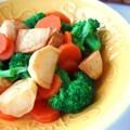 あの店の味!?温野菜のバター風味♡ by dear*m [クックパッド] 簡単おいしいみんなのレシピが162万品