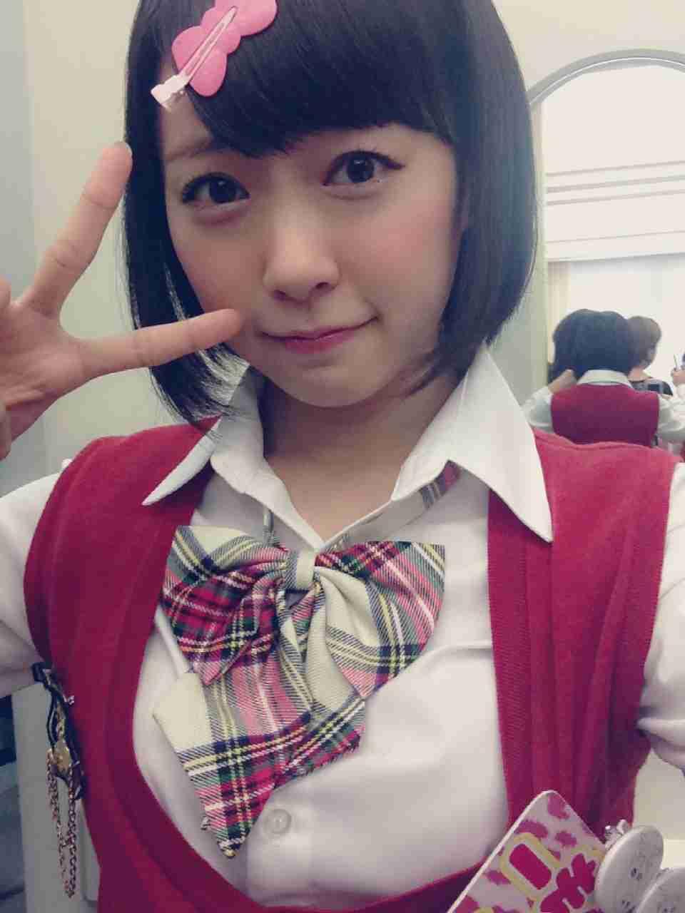 【閲覧注意】AKB48渡辺美優紀の「ゴキブリTシャツ」にファン騒然