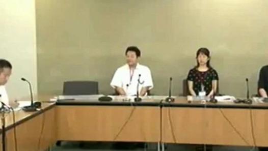 2012.7.20レーシック難民 記者会見 - Dailymotion動画