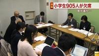 静岡・浜松市の小学校13校で食中毒か 905人欠席(フジテレビ系(FNN)) - Yahoo!ニュース