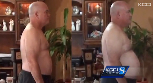 マクドナルドを1日3食3か月間食べ続けた男性がダイエットに成功!なんと16キロも減量