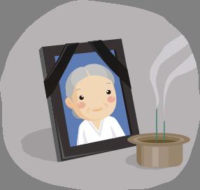 ご愁傷様の意味と正しい使い方:葬儀のマナー