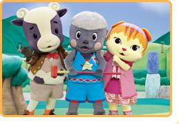 「FUCK」「PUSSY」「COCK」日本の子供向け番組の衣装がアメリカのサイトで取り上げられる