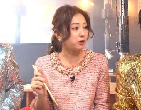 北川景子の箸の持ち方がヤバイ