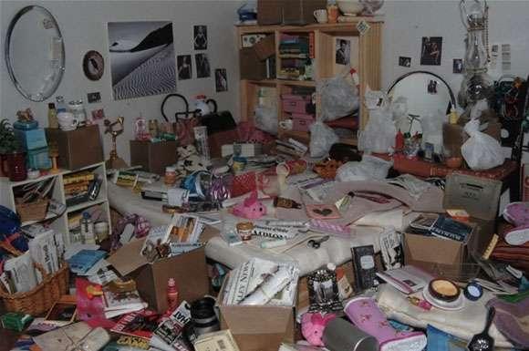 夢壊れそうっ!!バービー人形の夢のお部屋を悪臭漂ってきそうなゴミ屋敷にしてみたぞ | Pouch[ポーチ]