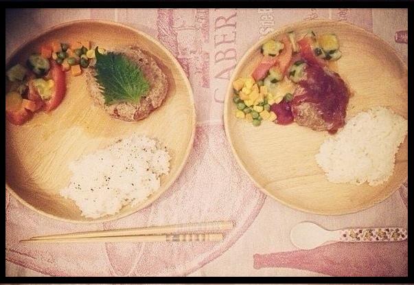 木下優樹菜の最新料理画像 キタ━━(゚∀゚)━━!!