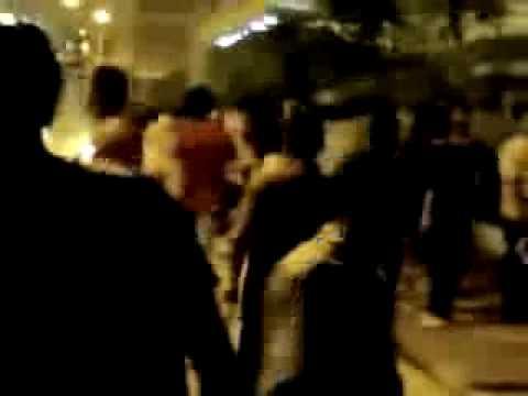 6月26日 中国人によりウイグル人が虐殺される - YouTube