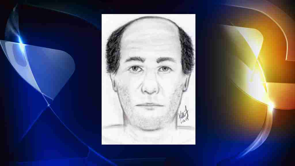 Police release sketch of naked locker room intruder | www.ktvu.com