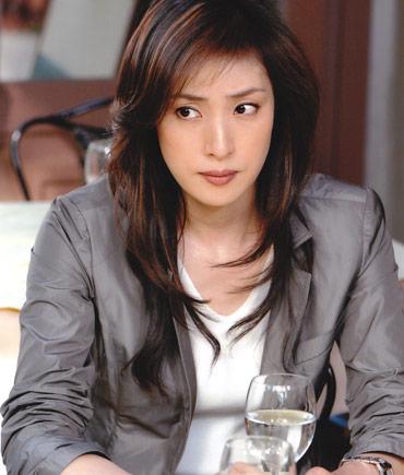 天海祐希、10年ぶり短髪を共演者が絶賛「武士の顔」「超男前」