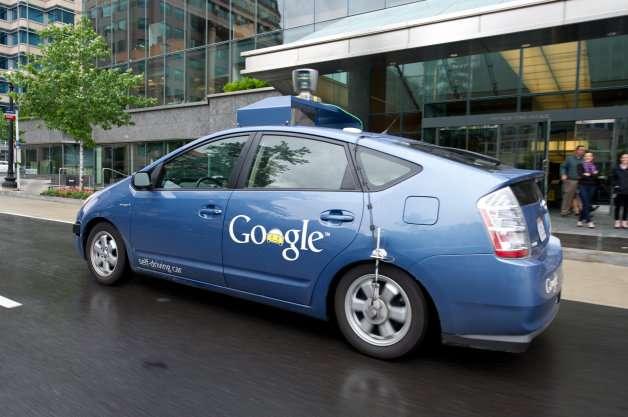 【レポート】「機械の方が確か!」 Googleが無人走行車は人間の運転より安全と発表 - Autoblog 日本版