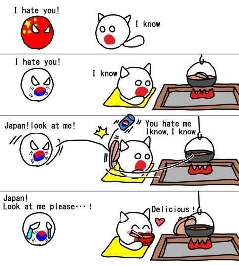 韓国で日本のアニメが炎上中、その理由がww