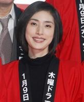 天海祐希、10年ぶり短髪を共演者が絶賛「武士の顔」「超男前」 (オリコン) - Yahoo!ニュース