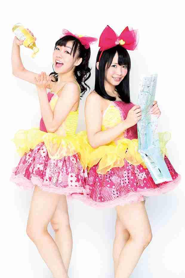 SKE48 須田亜香里×松村香織「私たちの生き方」|ブブカウェブ(BUBKA Web)