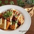 10分で!100円で!豆腐の照りマヨ焼き by みやきっちん [クックパッド] 簡単おいしいみんなのレシピが162万品