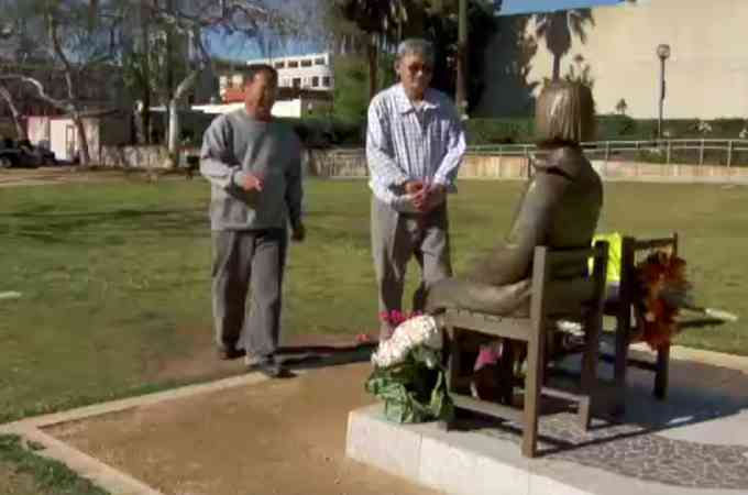 Japan protests over US 'comfort women' statue - Americas - Al Jazeera English
