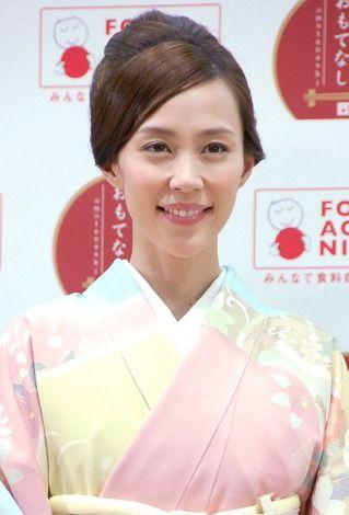 木村佳乃、母の顔「毎日料理しております」