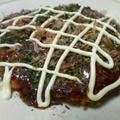 関西人直伝!のお好み焼き by なーくん [クックパッド] 簡単おいしいみんなのレシピが162万品