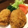 ヘルシ~♡おとうふとキャベツのメンチカツ by SYNDY [クックパッド] 簡単おいしいみんなのレシピが162万品