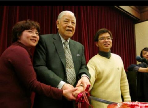 【台湾の反応】李登輝元総統が91歳の誕生日を迎える(∩´∀`)∩ 李登輝「台湾の独立なくしてなにができよう、台湾は台湾である」! : 台湾の反応ブログ