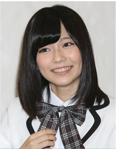 AKB48島崎遥香、劇場公演休演…昨年に続き体調不良