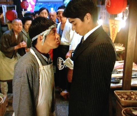 東出昌大 『ごちそうさん』撮影現場も凍った「NG10連発」