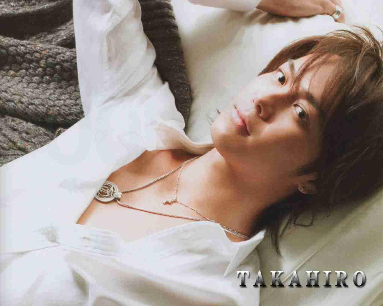 EXILE・TAKAHIRO 俳優デビュー「将来は役者も大きな柱」