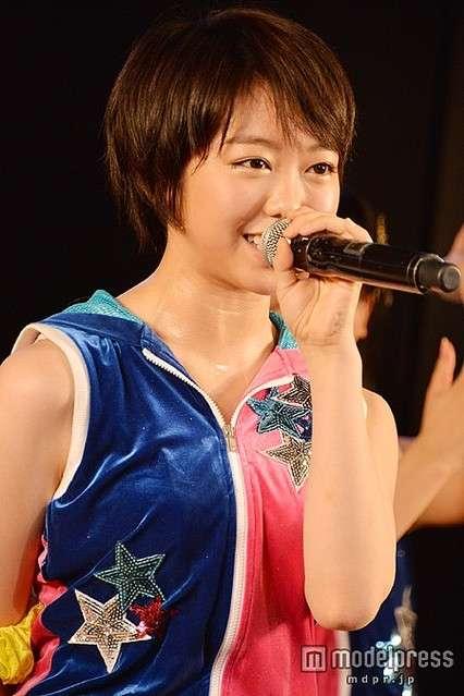 "AKB48峯岸みなみ、整形疑惑にコメント ""絶対NG""の写真公開で拍車 - ライブドアニュース"