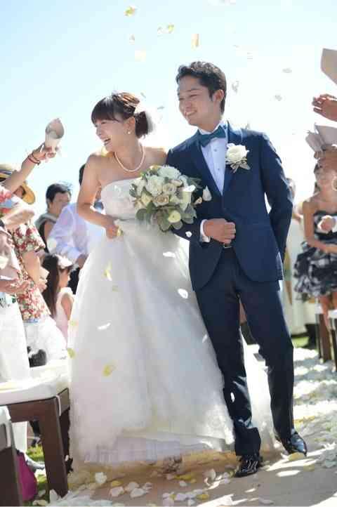 ビビアン・スー(38歳)が花嫁の保田圭(33歳)を公開処刑