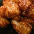 めっちゃジューシー♪鶏の唐揚げ by ぱんこ625 [クックパッド] 簡単おいしいみんなのレシピが162万品