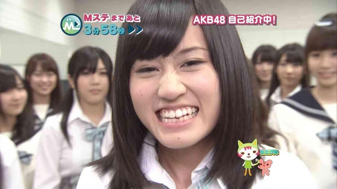 """元AKB48板野友美が""""衝撃告白""""…前田敦子のセンター不満だった"""
