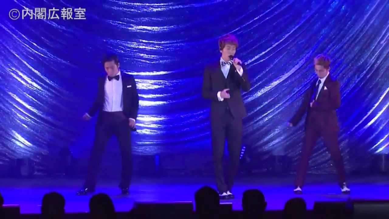20131214 w-inds. - Sometimes I Cry - YouTube