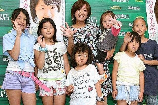 「NPOの意味を知らなかった」美奈子、シングルマザーNPO設立に驚愕の事実!?