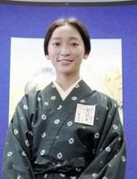 「ごちそうさん」杏 東出昌大との熱愛否定せず…微笑み見せるも無言貫く