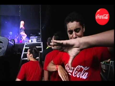 Britney Spears - I Wanna Go Perú Coca-Cola - YouTube