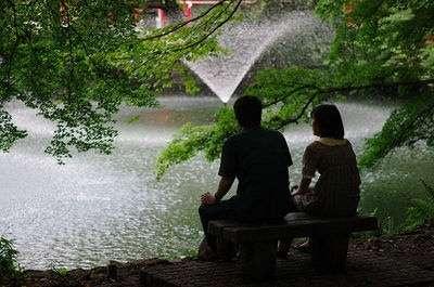 東京・井の頭公園「池にこんなもの投げ込むな!」水抜きしたら自転車次々… - ライブドアニュース