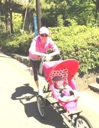 長谷川理恵、石垣島ハーフマラソン年代別で2位に