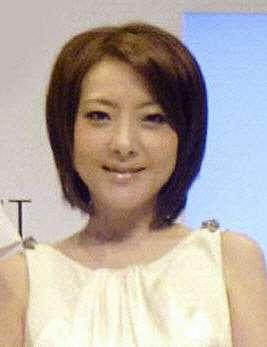 西川史子、離婚を発表!昨年11月から別居