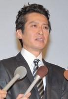 大沢樹生、息子に鑑定結果「伝えてない」 本当の父親「こちらが聞きたい」 (オリコン) - Yahoo!ニュース