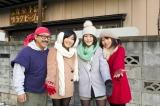 ビッグダディ、今年は美奈子に「会える可能性も」 3姉妹は再びグラビア挑戦   ニュース-ORICON STYLE-