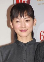 【紅白】綾瀬はるか、自身の司会は「60点」 続投にも意欲 (オリコン) - Yahoo!ニュース