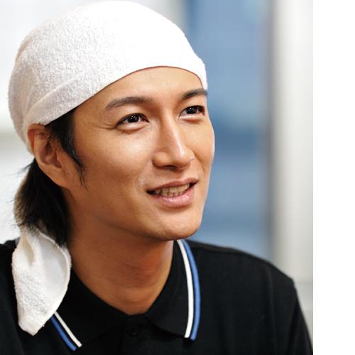 玉木宏(34)の現在の姿をご覧ください…