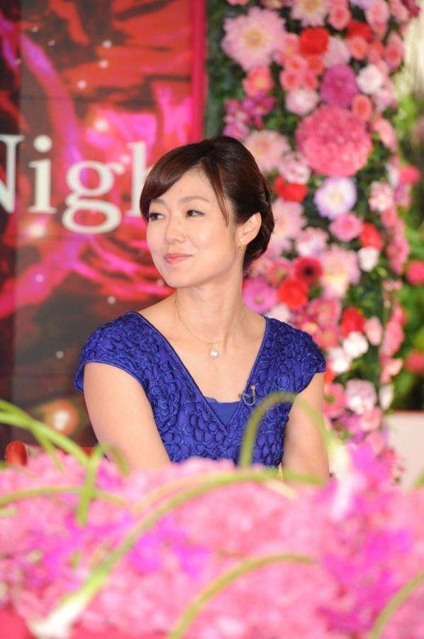 NHK有働由美子アナ(44)、内野聖陽似のイケメン男性と「手つなぎ&お泊まり愛」