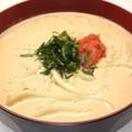 スープも美味しい!明太クリームうどん by satosayo [クックパッド] 簡単おいしいみんなのレシピが162万品
