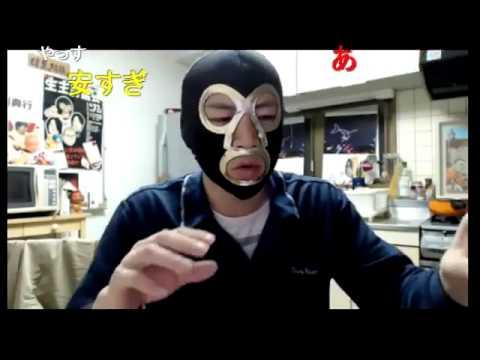 【ニコ生】暗黒放送Q レーシックは絶対にやるな!放送 - YouTube