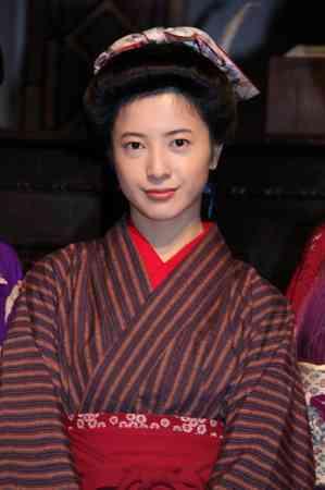 吉高由里子、紅白司会は仲間由紀恵とコンビを希望