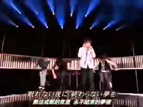キミ・ハ・ムテキ moon Crazy - YouTube