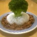 給料日後のハヤシライス by としきん [クックパッド] 簡単おいしいみんなのレシピが162万品