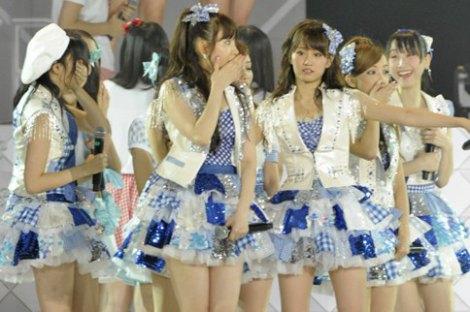 AKBグループ初の「大組閣」始まる  (AKB48) ニュース-ORICON STYLE-