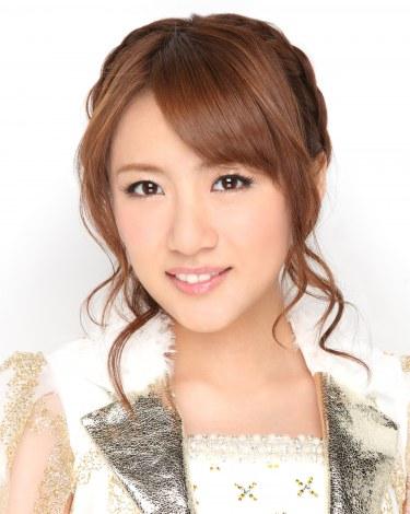 【AKB組閣】たかみな、チームAキャプテン復帰 副キャプテン導入へ  (AKB48) ニュース-ORICON STYLE-