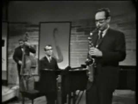 "Jazz ""Take 5"" 1961 - YouTube"